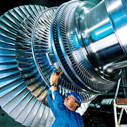 Imatge relacionada amb turbina