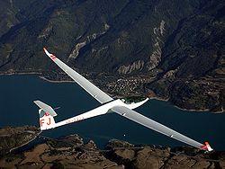 Imatge relacionada amb planador
