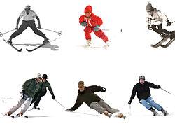 Imatge relacionada amb esquí