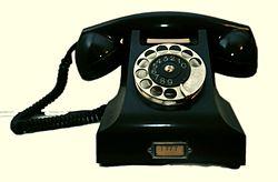 Imatge relacionada amb telèfon