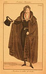 Imatge relacionada amb mantell