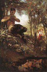 Imatge relacionada amb faune