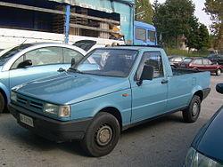 Imatge relacionada amb camioneta