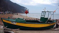 Imatge relacionada amb barca
