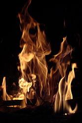 Imatge relacionada amb flama