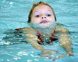 Imatge relacionada amb nedador