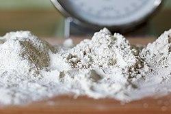 Imatge relacionada amb farina
