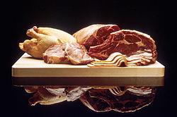 Imatge relacionada amb carn
