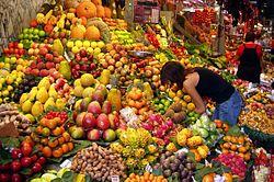 Imatge relacionada amb fruita