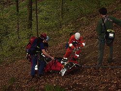 Imatge relacionada amb rescat