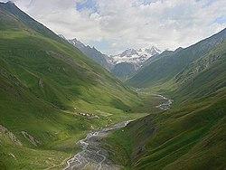 Imatge relacionada amb vall