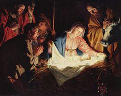 Imatge relacionada amb nadal