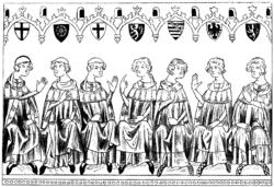 Imatge relacionada amb príncep elector