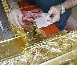 Imatge relacionada amb daurat