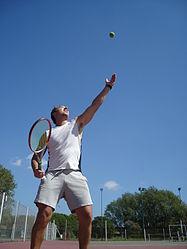Imatge relacionada amb tennista