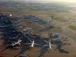 Imatge relacionada amb aeroport