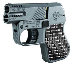 Imatge relacionada amb pistola