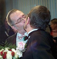 Imatge relacionada amb gai