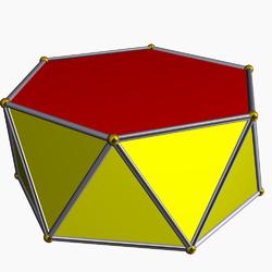 Imatge relacionada amb octàedre