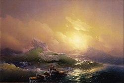 Imatge relacionada amb naufragi