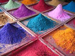 Imatge relacionada amb pigment