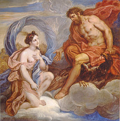 Imatge relacionada amb mitologia