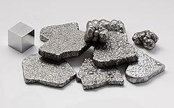 Imatge relacionada amb ferro