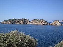 Imatge relacionada amb illa