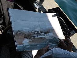 Imatge relacionada amb pintura