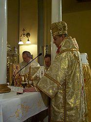 Imatge relacionada amb litúrgia