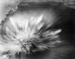 Imatge relacionada amb bomba