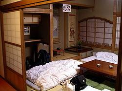 Imatge relacionada amb habitació