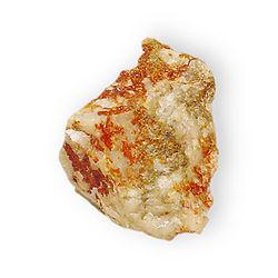 Imatge relacionada amb jarosita