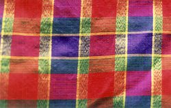 Imatge relacionada amb seda