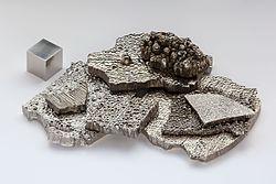 Imatge relacionada amb cobalt