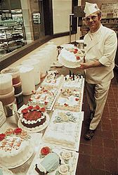 Imatge relacionada amb pastisser