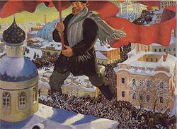 Imatge relacionada amb bolxevisme