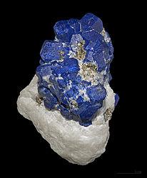 Imatge relacionada amb latzurita