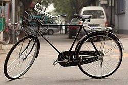 Imatge relacionada amb bicicleta