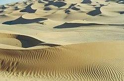 Imatge relacionada amb desert