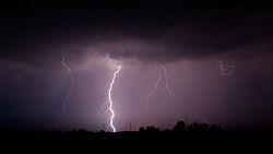 Imatge relacionada amb llamp