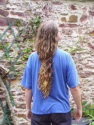 Imatge relacionada amb cabellera