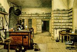 Imatge relacionada amb laboratori