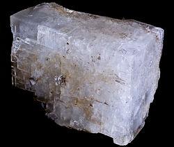 Imatge relacionada amb magnesita