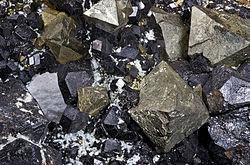 Imatge relacionada amb magnetita