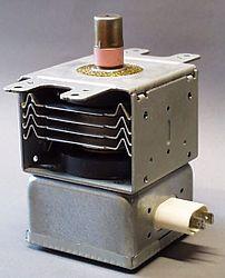 Imatge relacionada amb magnetró