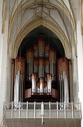 Imatge relacionada amb orgue