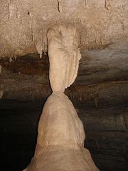 Imatge relacionada amb columna
