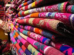 Imatge relacionada amb tèxtil
