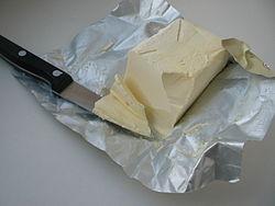 Imatge relacionada amb margarina